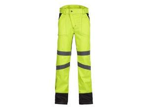 Pantalon BELLUS hv jaune