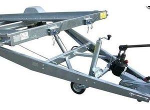 Kit hydraulique de basculement + hayon (33630, 34632) LIDER