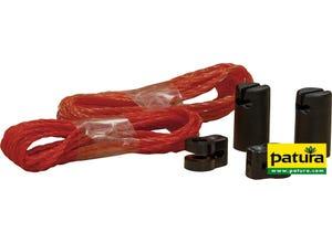 Kit de réparation pour filets PATURA