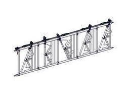Panneau Safety IV 5 places 3,80 m