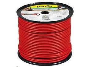 Câble haute tension 2,7mm - Le mètre