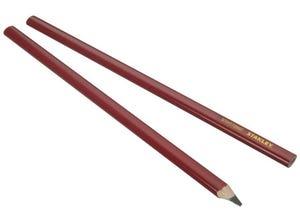 Crayon de charpentier (x2)