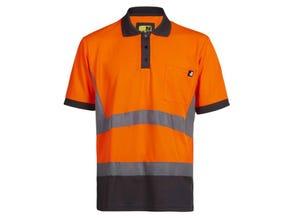 Polo APPOLO orange
