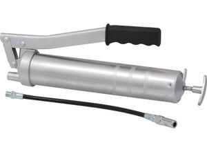 Pompe à graisse manuelle éco avec flexible M10