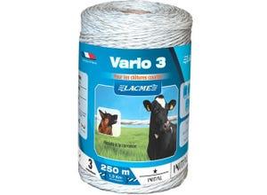 Fil Vario 3x20 - 250m