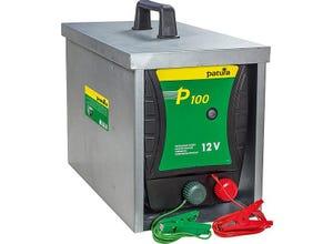 P100 électrificateur sur batterie 12V PATURA
