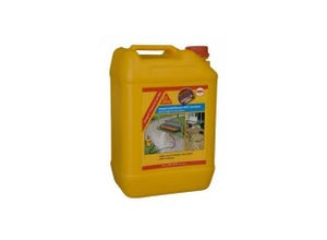 Imperméabilisant SikaGard Protection sol mat 5 L