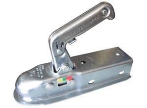 Boîtier ISO50 750KG carre 60 LIDER