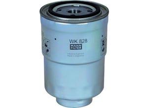 Filtre à huile VU VUL WK828