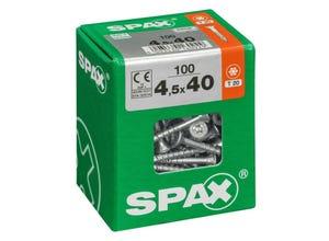 Vis TF TX 4,5x40 WIROX (x100)