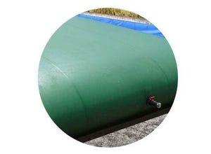 Citerne souple EXCELA engrais liquide 60 M³