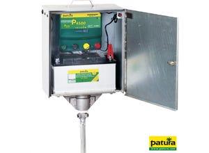 P4500 Electrificateur multifonctions 230V/12V