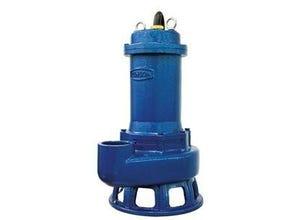 Pompe de relevage triphasé monocanale 2.2 kW