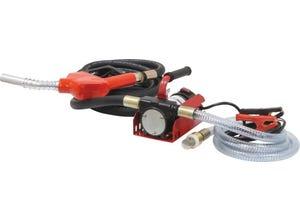 Pompe à gasoil 12V 35L/M automatique