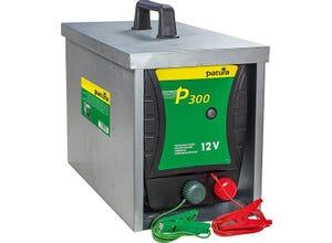 P300 électrficateur sur batterie 12 V PATURA