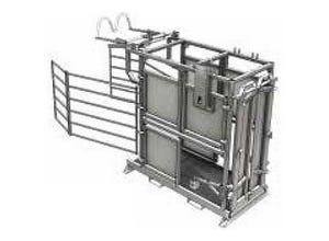 Cage de parage électrique PM4450