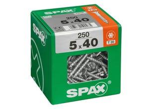 Vis TF TX 5x40 WIROX (x250)