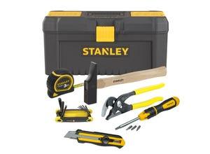 Boîte à outils Classic Line avec 6 outils