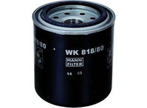 Filtre à huile VU VUL WK818/80