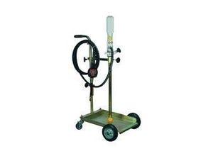 Kit mobile pour huile fûts de 50-60 kg