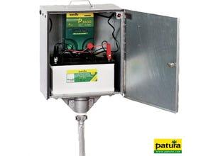P3800 Electrificateur multifonctions 230V/12V