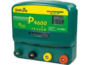 Electrificateur P4600 MaxiPuls