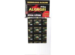 Pile Alcagri 9V-130AH