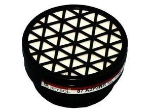 Filtres A2P3 pour le demi-masque x2