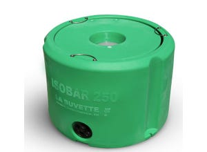 Abreuvoir Isobar 250 à niveau constant