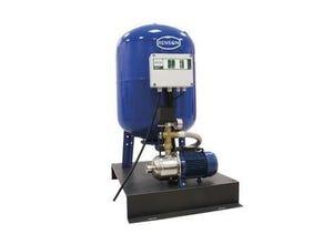 Groupe de supresion 300L coffret d'eau