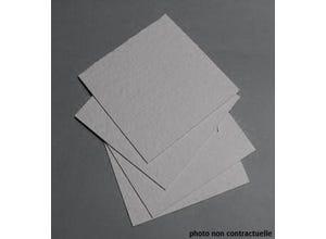 Plaque filtrante 20 x 20 cm NCAB 150