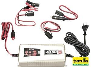 Chargeur automatique pour 12V-7A