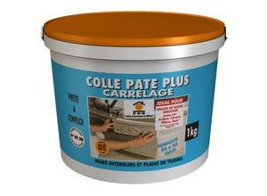 Colle pâte plus carrelage PAE