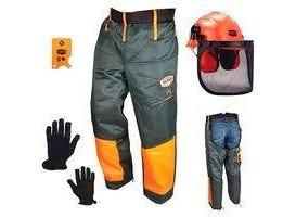 Kit forestier classe 1