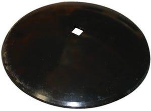 Disque lisse 660x6 1 trou carré 41
