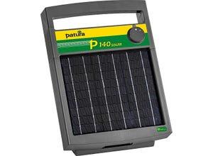 Electrificateur P140 Solar