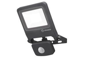 Projecteur LED Endura Flood Sensor Ledvance 30W 2700 lumens