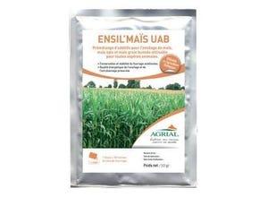 Ensil'Maïs UAB