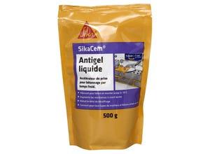 Antigel SikaCem liquide dose 0,5 L