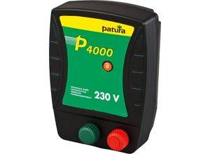 Electrificateur P4000