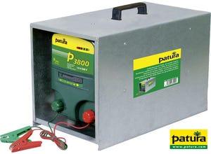 P3800 Electrificateur multifonctions 230V/12V PATURA
