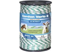 Cordon Vario 6 - 200m
