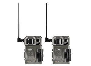 Caméras cellulaires Link-Micro LTE Twin