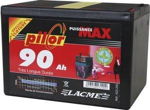 Pile Pilor 9V-90AH