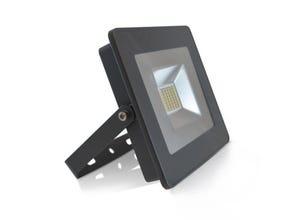 Projeteur LED 230V 30W 6000K IP65
