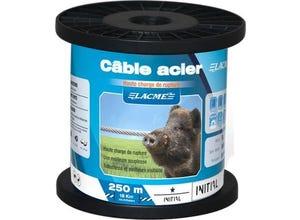Câble acier 500 m