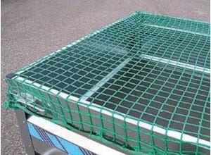 Filet 220x150 cm maille 5,5x5,5 LIDER