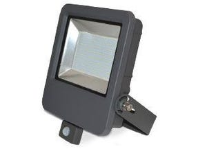 Projecteur LED avec détecteur de mouvement 230V 100W