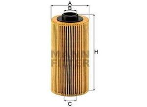 Filtre à huile VU VUL H1029/1N