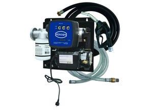 Station fuel 230V 50L/M avec kit aspiration